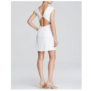 Theory Dresses - THEORY Mystsra Admiral Dress Size S